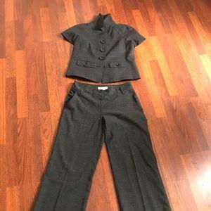 Michael Kors Suit